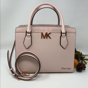 Michael Kors Mott Large Satchel